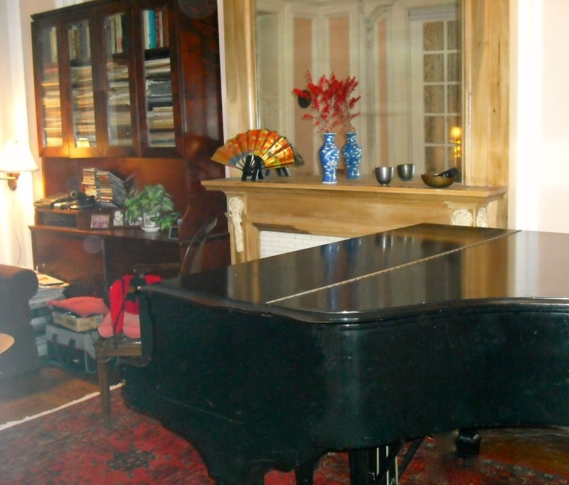 Private Piano Lessons NYC