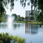 Lake-Fountain-EdinboroU-Art-of-Practicing-Institute-Smaller