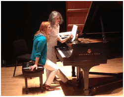 piano master class series
