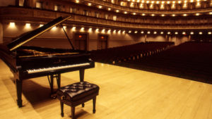 Piano Lessons in New York City